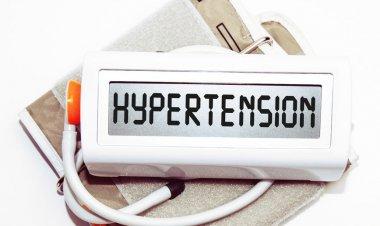 Qu'est-ce qu'une tension artérielle ou hypertension normale